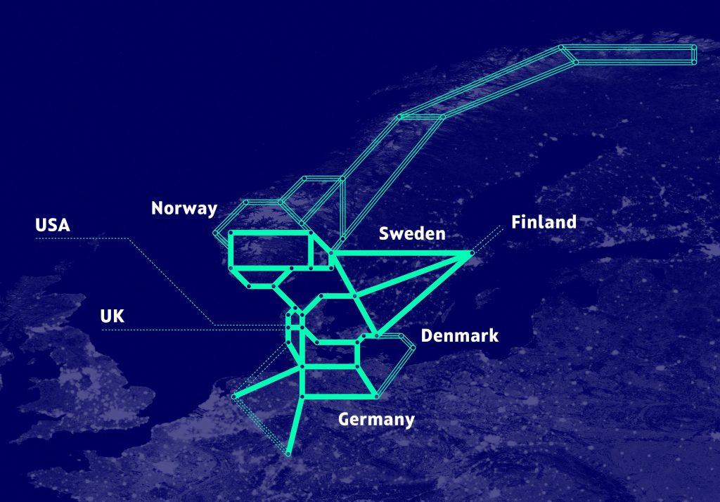 GlobalConnect nettverksutbygging