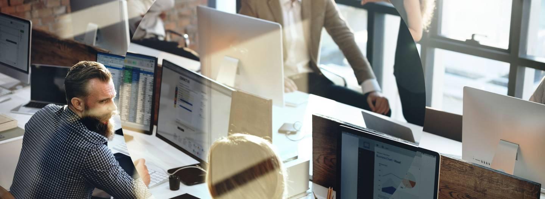 Har din virksomhed styr på netværksdriften?